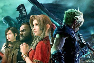 Началась работа над вторым эпизодом Final Fantasy 7 Remake
