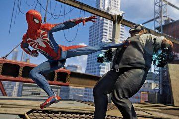 Недавние утечки о Spider-Man 2 оказались ложными