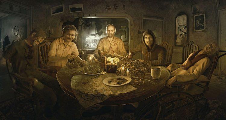 Неофициальная информация о Resident Evil 8 с закрытой презентации