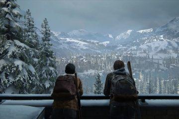 Неофициальные подробности о сюжете The Last of Us 2