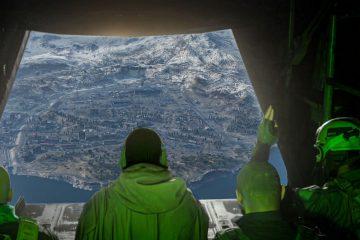 Новый глюк в CoD Warzone обеспечивает бессмертие