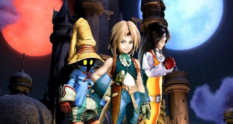 Новый патч для Final Fantasy IX на ПК удаляет всю игру