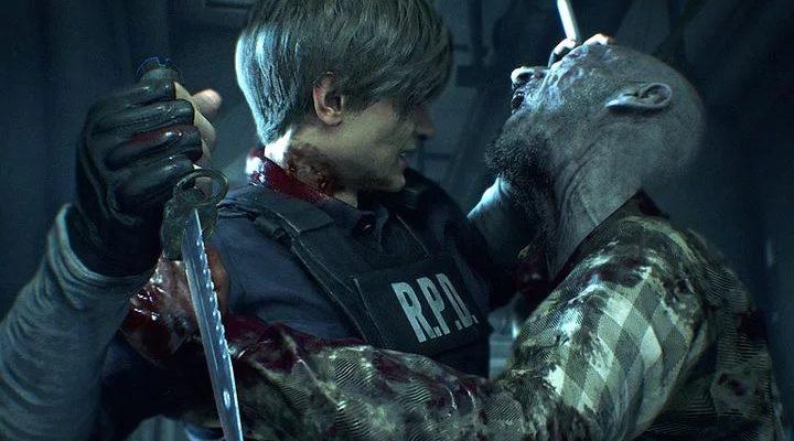 Новый Resident Evil выйдет в 2021 году