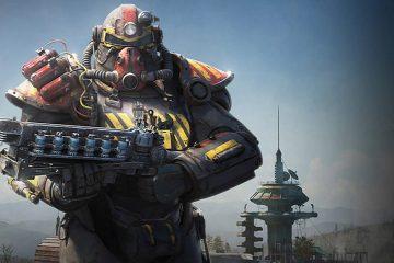 Новый трейлер для Fallout 76 представляет NPC и локации