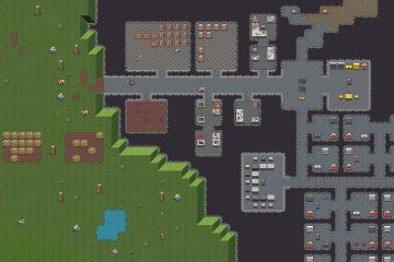 Обновление Dwarf Fortress будет иметь графическое оформление для случайно генерируемых монстров
