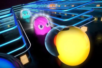 Pac-Man Championship Edition 2 бесплатно на ПК, PS4 и Xbox One
