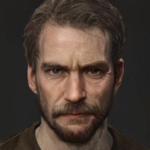Поклонник игры Gothic создал «настоящее» лицо Безымянного
