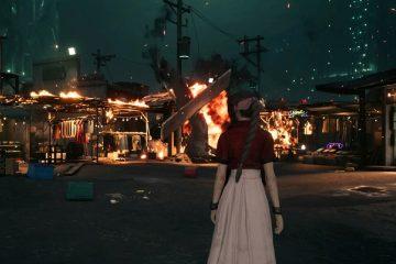 Пользователи Reddit дарят Final Fantasy 7 Remake игрокам, которые не могут себе её позволить