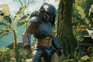 Predator: Hunting Grounds выходит в релиз