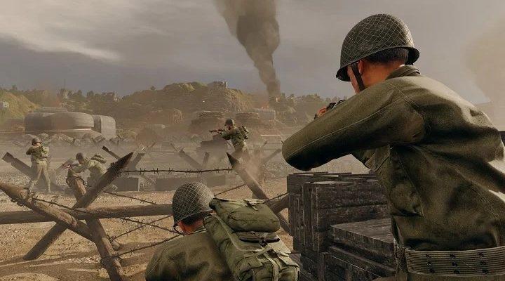 Представлен геймплей из ранней версии Enlisted