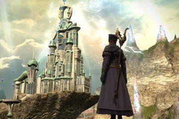 Разработчики Final Fantasy 14 заявили, что дома в игре буду сохранены на время пандемии
