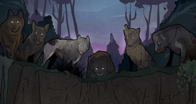 Разработчики S.T.A.L.K.E.R. опубликовали комикс по мотивам игры
