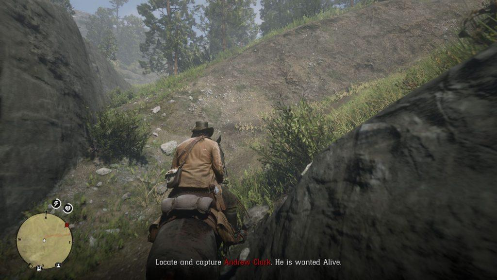 Мод для Red Dead Redemption 2 добавляет больше миссий охотника за головами