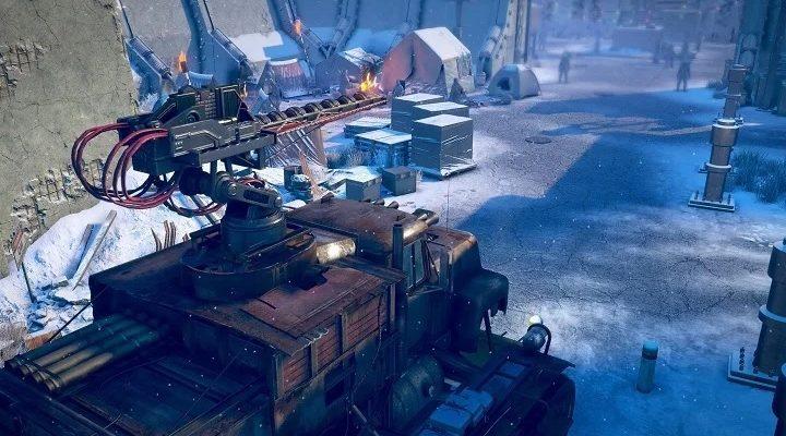 Релиз Wasteland 3 перенесён на август