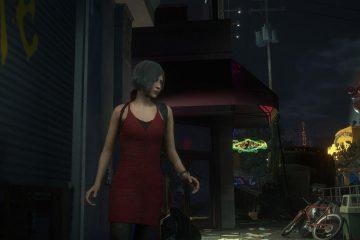 Теперь в Resident Evil 3 вы можете играть за Клэр Редфилд или Аду Вонг