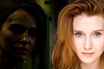 Познакомьтесь с актерами озвучивания Resident Evil 3