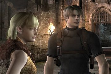 Resident Evil 4 может выйти в 2022 году