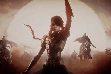 Riot Games объявила дату выхода Legends of Runeterra