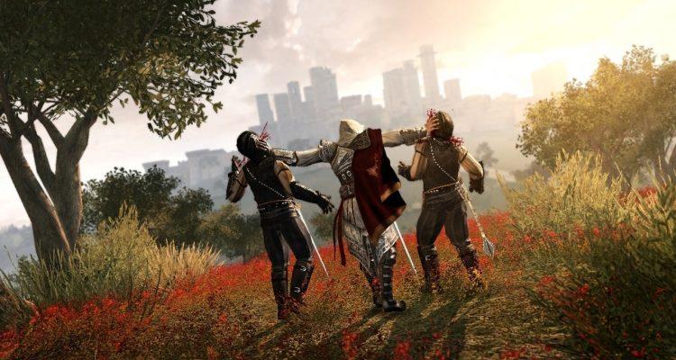 С 1 мая в магазине Ubisoft будут бесплатны три игры