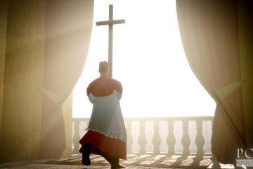 Симулятор жизни Папы римского обещает «реалистичное» изображение жизни верховного понтифика