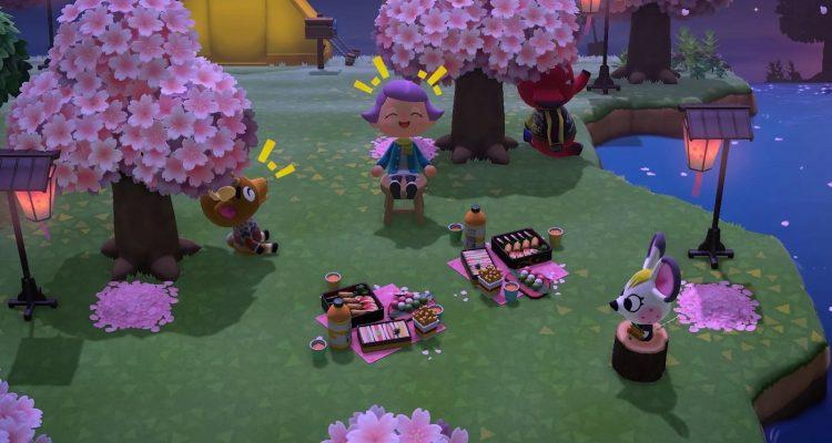 Скандал с Animal Crossing New Horizons в Китае