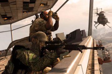 Скандал вокруг скина для оружия в CoD: Warzone