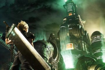 Следующие части Final Fantasy 7 не будут иметь кардинальных изменений в сюжете