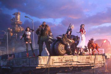 Следующие части Final Fantasy 7 Remake могут быть меньше первого эпизода