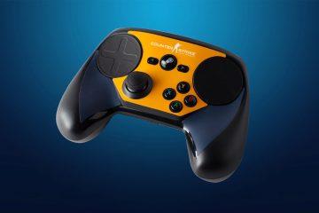 Согласно новому патенту, пользователи Steam Controller смогут менять его компоненты