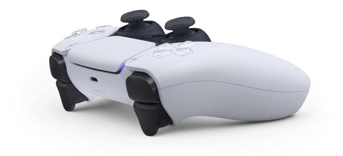 Sony представила контроллер для PlayStation 5