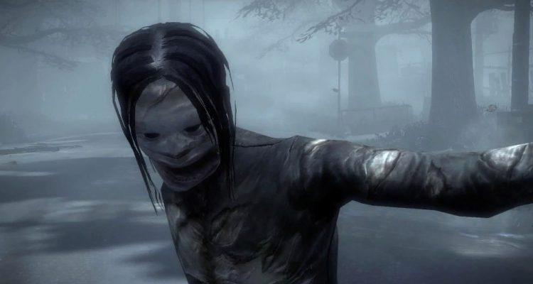 Sony работает над новой частью Silent Hill