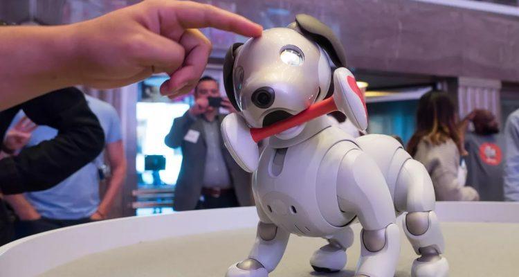 Sony запатентовала робота-компаньона для одиноких игроков