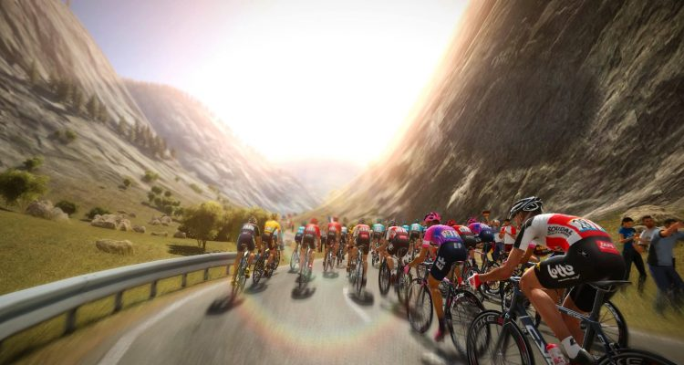 Состоялся анонс Pro Cycling Manager 2020