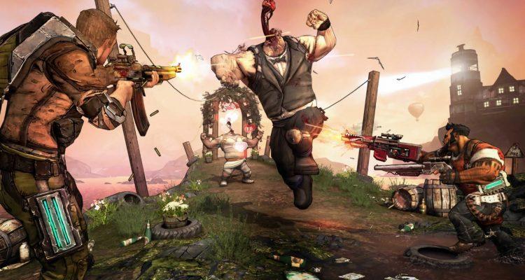 Создатели Borderlands 3 не получат обещанных бонусов