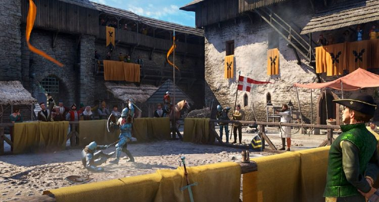 Создатели Kingdom Come: Deliverance работают над новой игрой