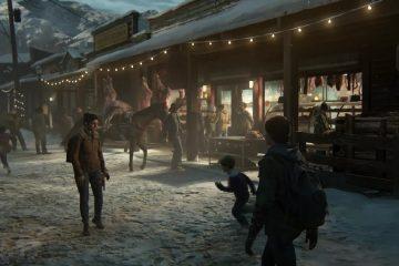 Создатели The Last of Us 2 прокомментировали утечки видео-материалов