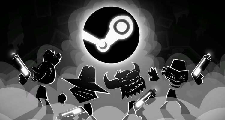 Steam Game Festival будет проведён в июне