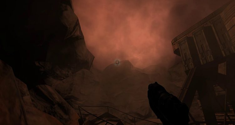 Так выглядит Doom 3 с трассировкой лучей Reshade