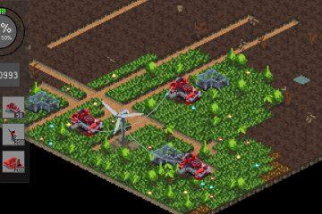 Воссоздайте природу в строительном симуляторе Terra Nil