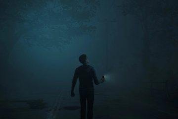The Dark Pictures: Little Hope - новый хоррор от создателей Until Dawn