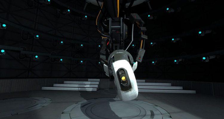 GLaDOS —призрак в машине