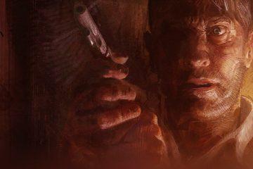Погоня в отеле Call of Cthulhu: Dark Corners of the Earth