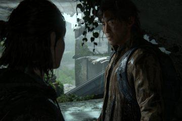The Last of Us 2 - новые фрагменты геймплея