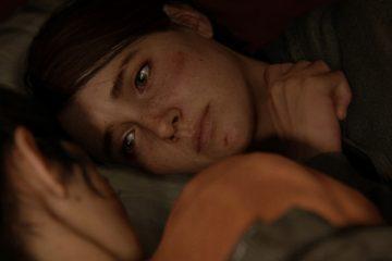 The Last of Us 2 - опубликованы новые скриншоты