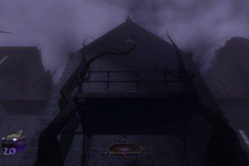 Колыбель Шейлбридж из Thief: Deadly Shadows