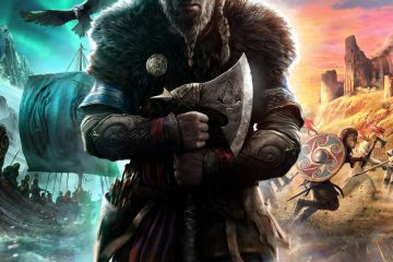Ubisoft анонсировала Assassin's Creed Valhalla