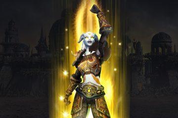 Удвоенный опыт World of Warcraft продлили до лета