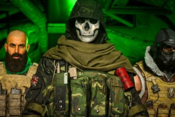 В Call of Duty Warzone заблокировано 50 000 аккаунтов