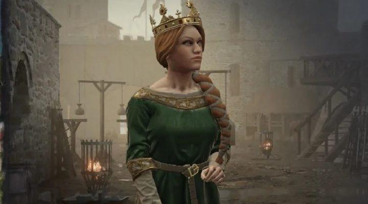 В Crusader Kings 3 будут альтернативные сексуальные ориентации и убеждения