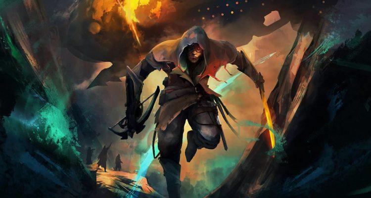 В Gamedec мы посетим мир Seven: The Days Long Gone